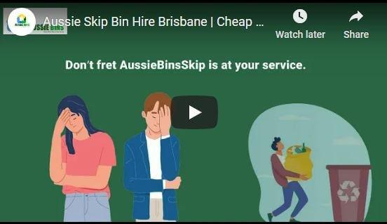 Skip Bin Hire Brisbane Service | Cheap & Fast Waste Removal Call Now